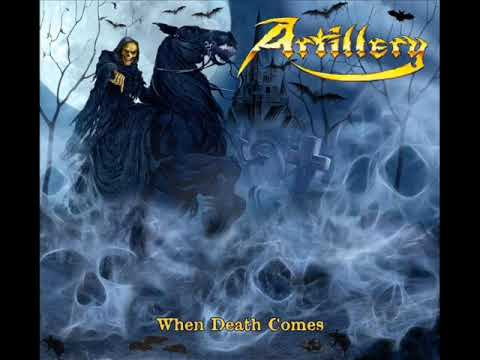 Artillery - Upon My Cross I Crawl