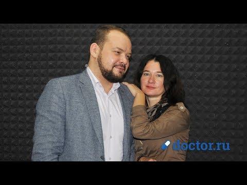 Вопрос к андрологу Грекову. Терапия активного долголетия для мужчины