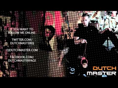 Dutch Master - Radio show part 19 - April 2011 - Hardstyle Hard Dance