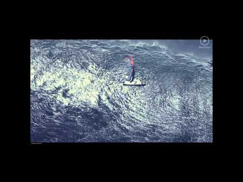montage windsurf #1
