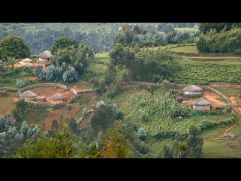 US Television - Burundi