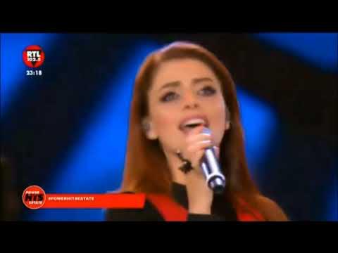 Benji & Fede ft. Annalisa -