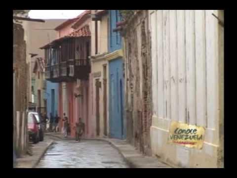 VTI VENEZUELA TRAVEL - ESTADO VARGAS (2/3) - VIDEO SERIE (2008-2009)