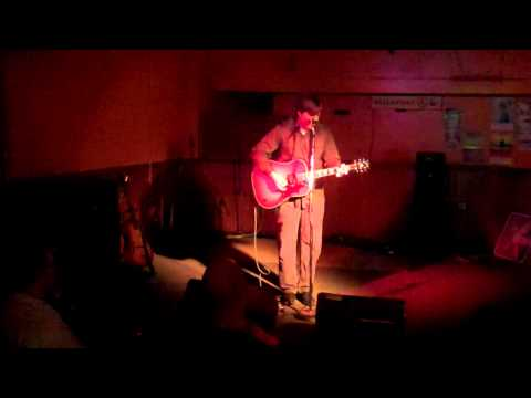 David Dondero - Pre-invasion Jitters
