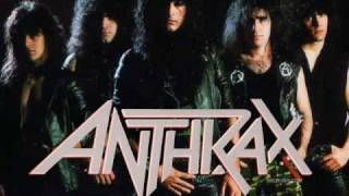 Watch Anthrax Anthrax video