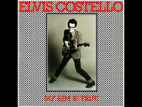 Elvis Costello - Watching The Detectives