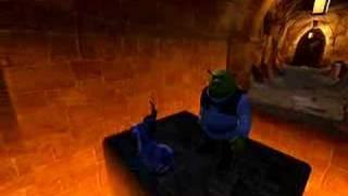 download lagu Shrek The Third Game Trailer gratis