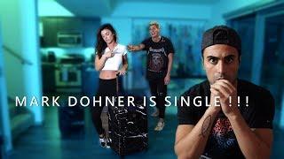 I BROKE UP MARK DOHNER & KYLIE!!!