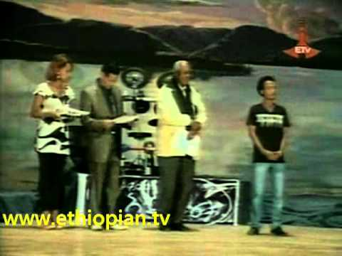 Ethiopian Idol August 6, 2011 - Ethiopian Idol Top 10 Finalists, Part 4-  Clip 4 of 4