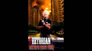 Pretorian & Clip - Jdi Za Svým Snem (2011 FUERZA ARMA)