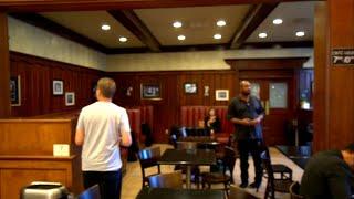 #906 DEARLY DEPARTED's Incredible Celebrity & Scandal Tour - Jordan The Lion Travel Vlog (1/29/19)