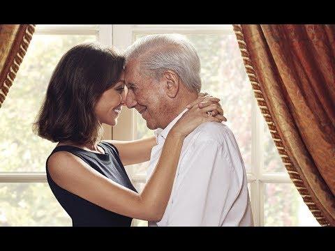 Isabel Preysler y Mario Vargas Llosa hablan (como nunca) de su amor | HARPER'S BAZAAR ESPAÑA