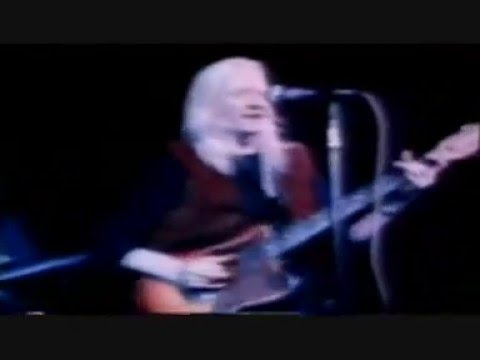 Johnny Winter Woodstock