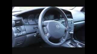 Opel Omega 2.5 DTI 24V_Executive.wmv