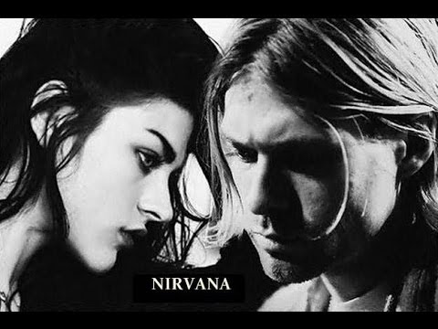 Nirvana Come As You Are (Lyrics) Trilha Sonora Internacional A Teia HD - 2014