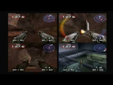 Splitter 1 2 Game Time Splitters 2 Ps2 1