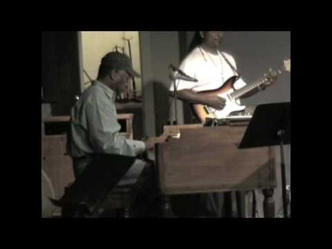 Booker T Jones Time is Tight Jam 2007 with Incredible Ending Video