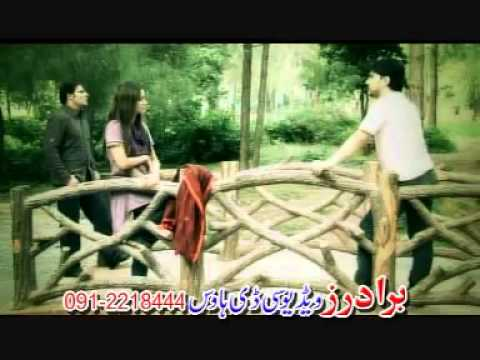 Karan Khan New Pashto Song Janan Janan De Ka Har Cha Jor Kare video