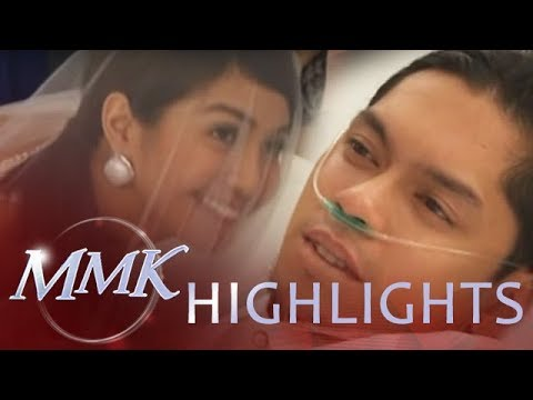 MMK Episode: The Wedding