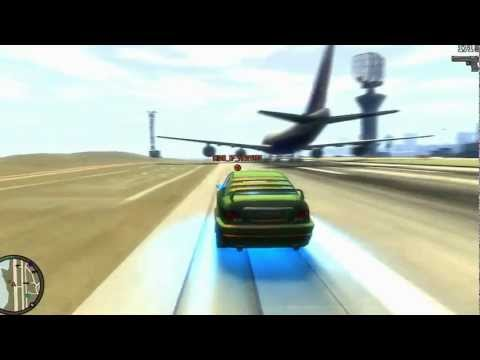 KIING_0F_NEWY0RK GTA IV Mods Online Ps3