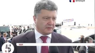 Президентский срок порошенко