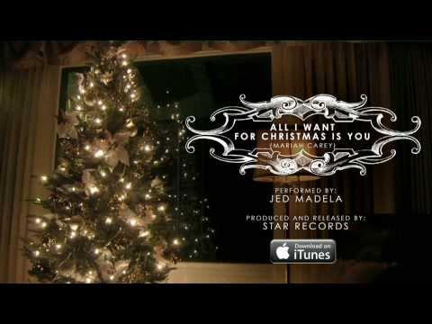 Jed Madela - A Perfect Christmas