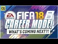 NEW CAREER MODE DECIDED! SOUTHAMPTON? YOUTH RTG? MP3