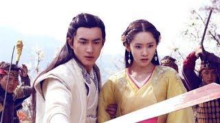 2019 Chinese New fantasy Kung fu Martial arts Movies - New Chinese fantasy action movies #12