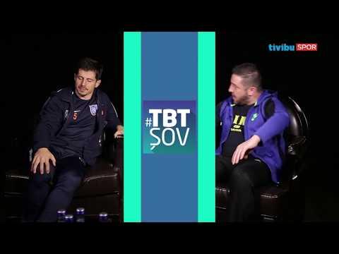 #TBT ŞOV | Emre Belözoğlu - Nihat Kahveci