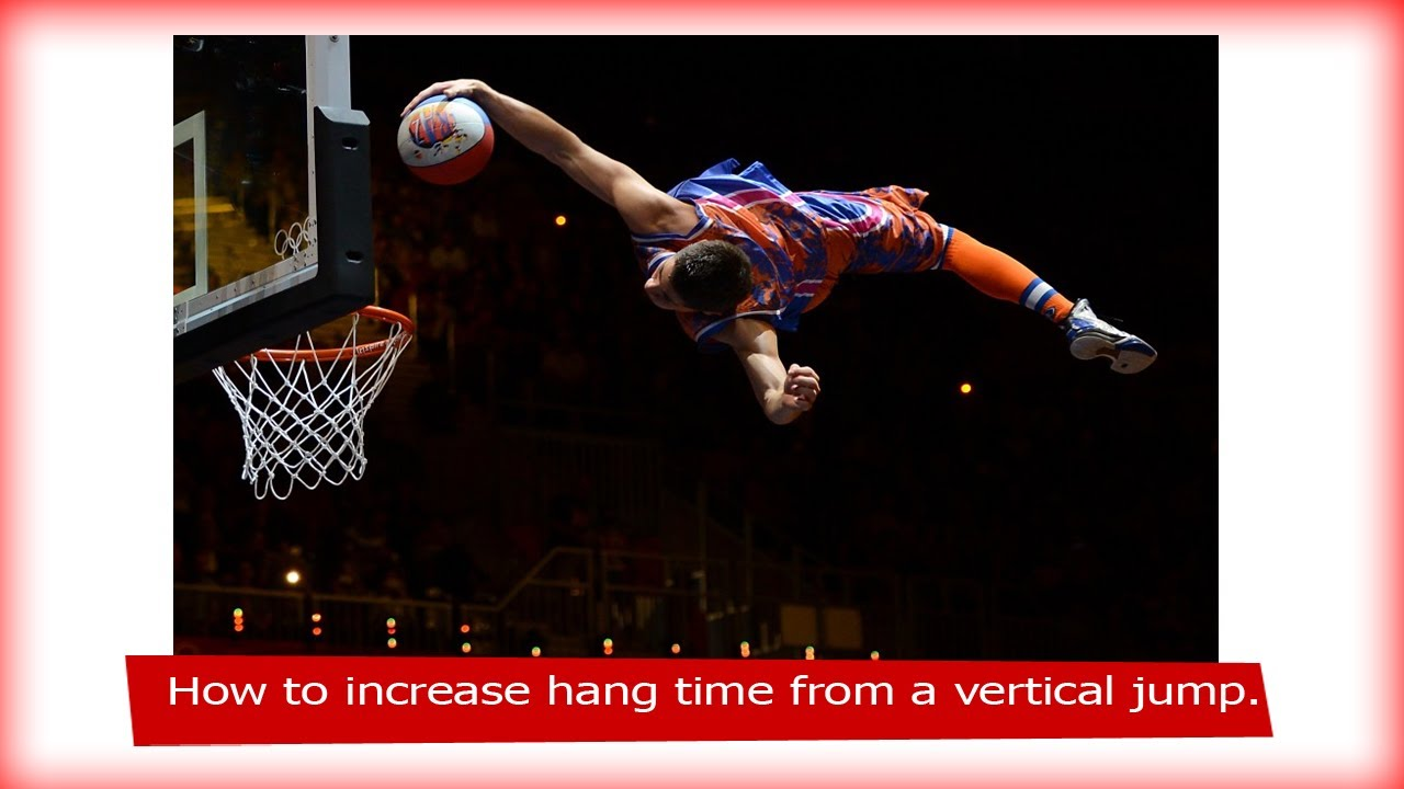 Vertical jump hang time calculator java