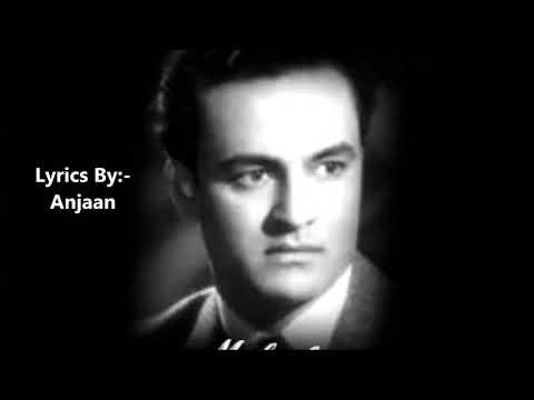 Aaj Tumse Door Ho kar -  Tribute song By Raaj - Gambhir
