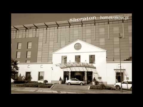 Sheraton Hotel Cracow Poland