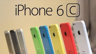 Apple iPhone 6C: Leaks & Rumors (2015)