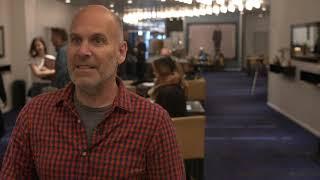 Scott Cohen - Chief Innovation Officer | Recorded Music |Warner Music Group - on SPOT+ 2019.