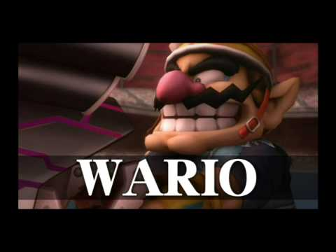 NUNCA LO JUGUE HASTA HOY Super Smash Bros Brawl Wii Parte 1