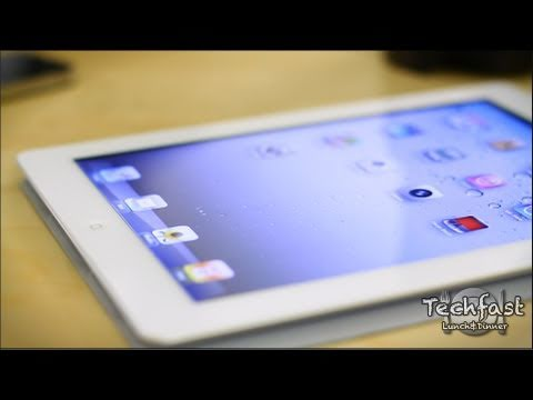  iPad 2 Review (HD)