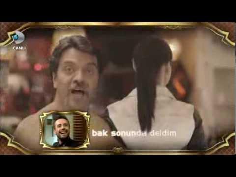 Komedi - Şarkıyı Resmen Yaşayan Kız