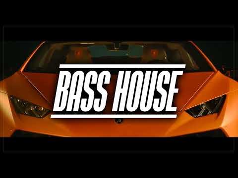 BASS HOUSE MIX 2018 #3