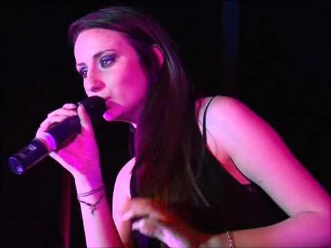 I Surrender (live) – Spettacolo 2012