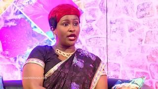 Woman Without Limits - Pastor Joan Kamau