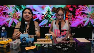The 420 Lifestyle with Carly Marley & BCbudgal: Marijuana and Manitoba