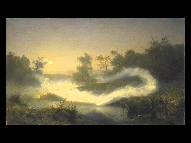 August Söderman - Piano Quartet in E-minor (1856)