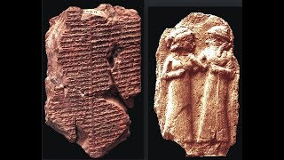 Anunnaki Ancient Tablet Discovered, Inanna Takes Throne of Heaven (Video)