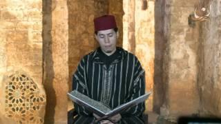 سورة القيامة  برواية ورش عن نافع القارئ الشيخ عبد الكريم الدغوش