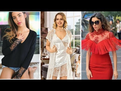 Stylish Summer fashion style - Curvy Outfit Ideas