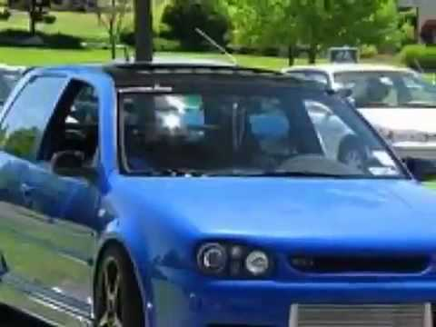 Golf Mark 6 Golf Gti Mark 4 Modified Cars