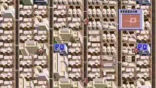 Sim City - Population 675,000