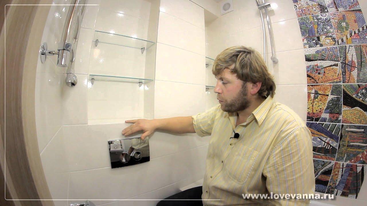 Піські в ванной ютуб 24 фотография