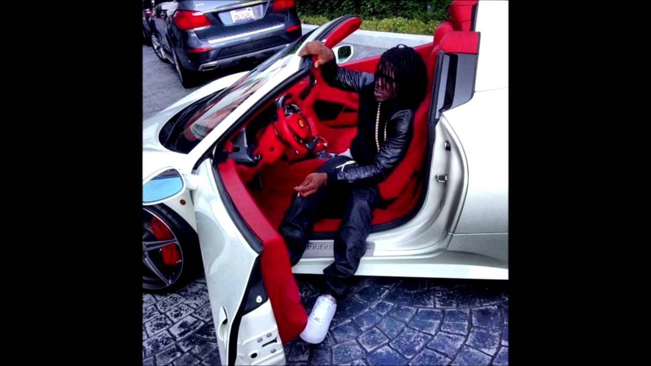 Chief keef ford truck autos post for Charlie s motor mall augusta me
