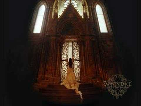 """""""The Last Song I'm Wasting On You"""" - Evanescence"""